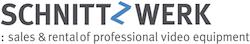 Schnittzwerk Sales & rental of professional video-equipment