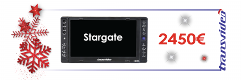 Stargate monitor end of year Special offer