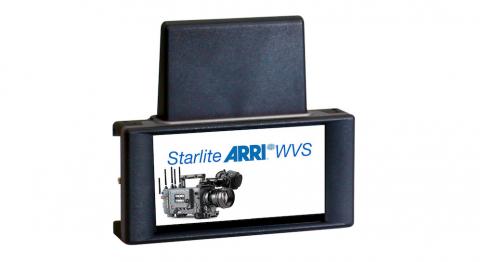 Transvideo Starlite ARRI-WVS